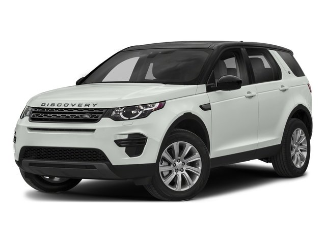 Discovery Sport Кузов